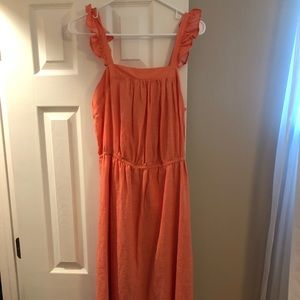 Dress (loft)